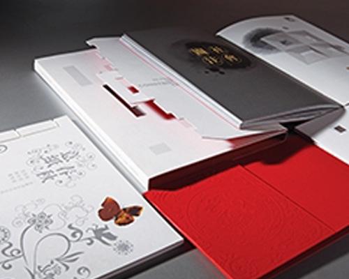 年鉴县志印刷设计