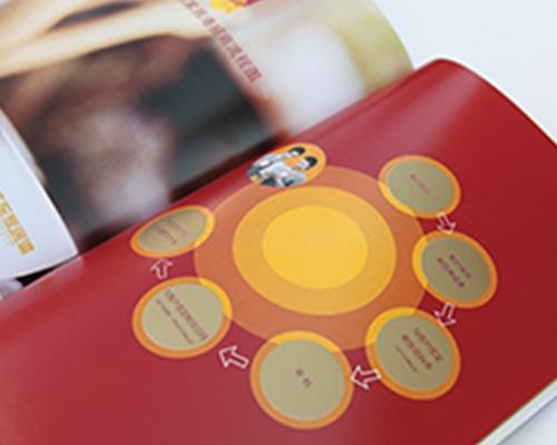 期刊杂志印刷设计