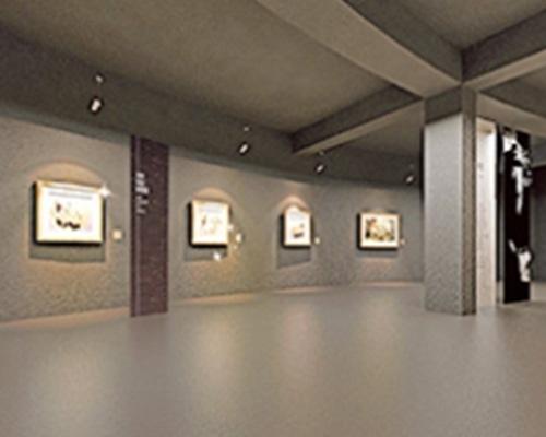 企业展厅设计