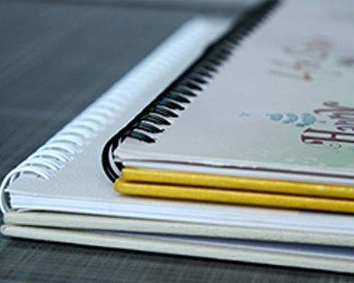 高档画册印刷设计