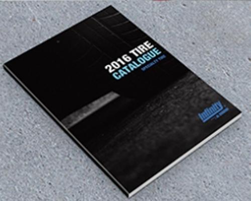 公司画册设计印刷