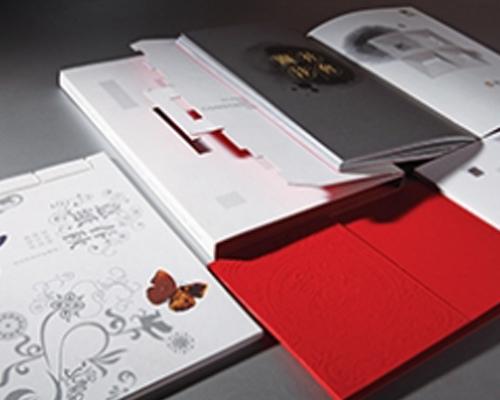 广告画册设计