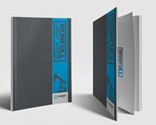 精装画册设计