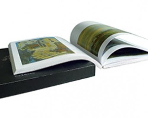 精装画册印刷