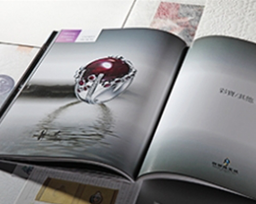 广告画册设计印刷