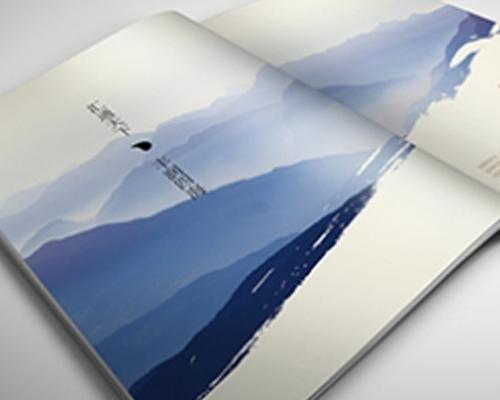 培训画册印刷设计