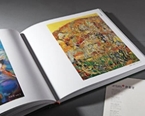公司画册印刷设计