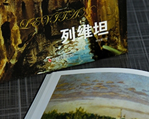 企业宣传册印刷设计